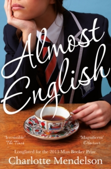 Almost English, Paperback / softback Book