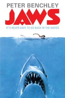 Jaws, Paperback Book