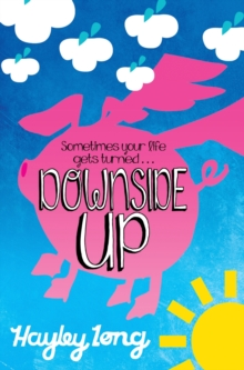 Downside Up, Paperback Book