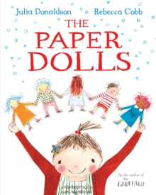 The Paper Dolls, Paperback Book