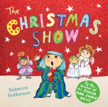 The Christmas Show, Paperback Book