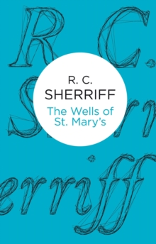 The Wells of St Mary's, EPUB eBook