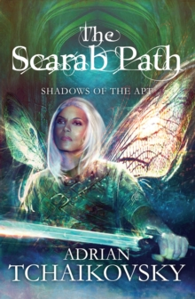 The Scarab Path, Paperback Book