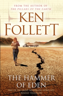 The Hammer of Eden, Paperback Book