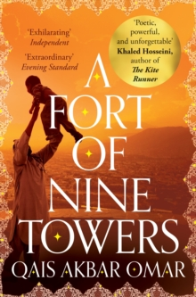 A Fort of Nine Towers, Paperback Book
