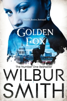 Golden Fox, Paperback Book