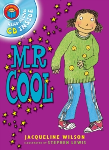 I am Reading with CD: Mr Cool, Paperback Book