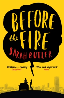 Before the Fire, Paperback Book