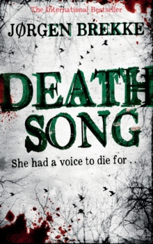 Death Song, Paperback Book