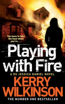 Playing with Fire, Paperback Book