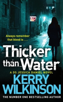 Thicker Than Water, Paperback / softback Book