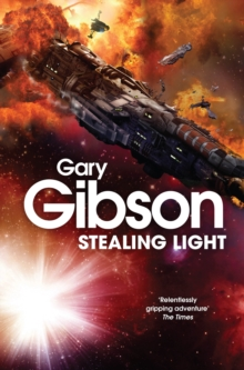 Stealing Light, Paperback Book