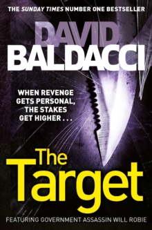 The Target, Paperback Book