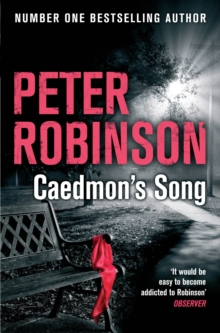 Caedmon's Song, Paperback / softback Book