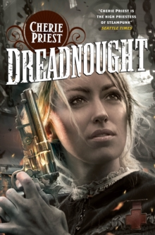 Dreadnought, Paperback Book
