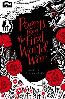 Poems from the First World War : Published in Association with Imperial War Museums, Hardback Book