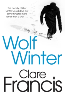 Wolf Winter, Paperback / softback Book
