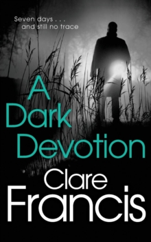 A Dark Devotion, Paperback Book