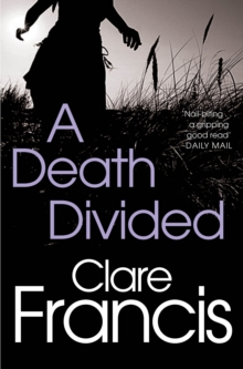 A Death Divided, Paperback Book