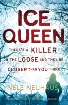 Ice Queen, Paperback Book