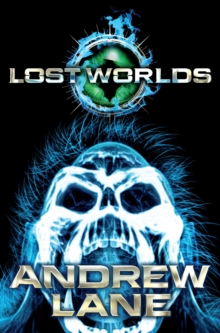 Lost Worlds, Paperback Book