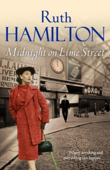 Midnight on Lime Street, Paperback Book