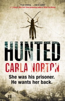 Hunted, Hardback Book