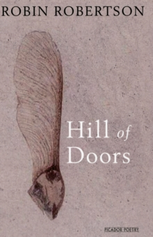 Hill of Doors, Paperback Book