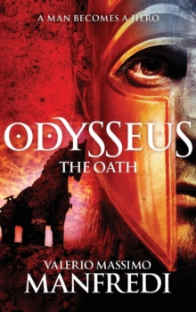 Odysseus: The Oath : Book One, Paperback Book