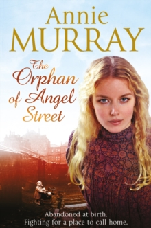 The Orphan of Angel Street, Paperback Book