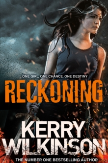 Reckoning, Paperback / softback Book