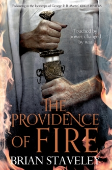 The Providence of Fire, Paperback Book