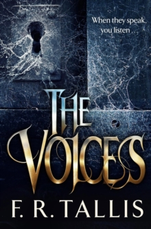 The Voices, Paperback Book
