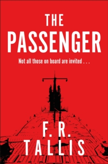 The Passenger, Paperback / softback Book