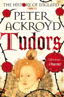 Tudors : The History of England Volume II, Paperback Book