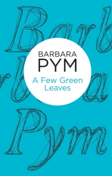 A Few Green Leaves, Paperback / softback Book