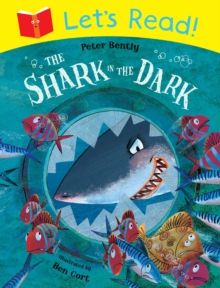 Let's Read! The Shark in the Dark, Paperback Book