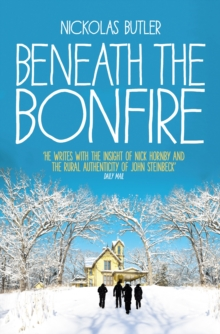 Beneath the Bonfire, Paperback Book