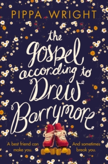 The Gospel According to Drew Barrymore, Paperback Book