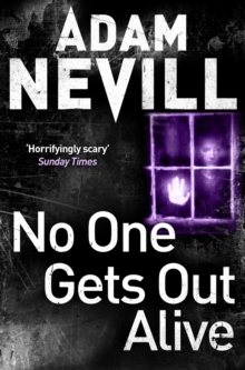 No One Gets Out Alive, Paperback / softback Book