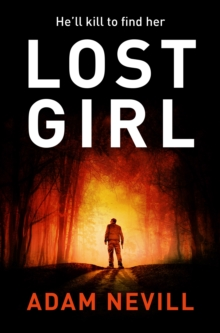 Lost Girl, Paperback Book