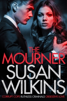 The Mourner, Paperback Book