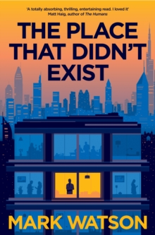 The Place That Didn't Exist, Paperback Book