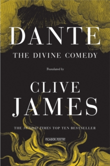 The Divine Comedy, Paperback Book