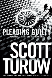 Pleading Guilty, Paperback Book