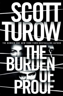 Scott Turow Identical Epub