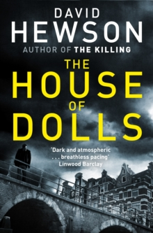 The House of Dolls, Paperback Book