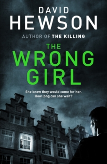 The Wrong Girl, Hardback Book