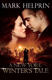 A New York Winter's Tale, Paperback Book