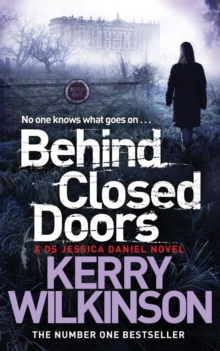 Behind Closed Doors, Paperback Book